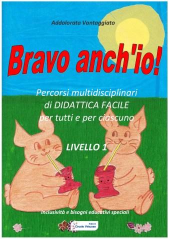 copertina BRAVO ANCH'IO - circolo virtuoso